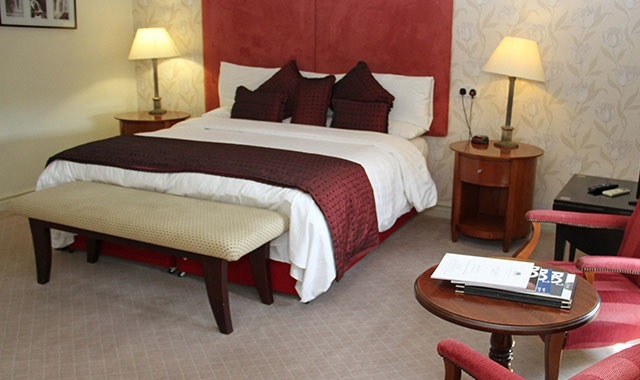 Free Wifi and Parking