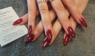 £29 Nails & Spa Offer