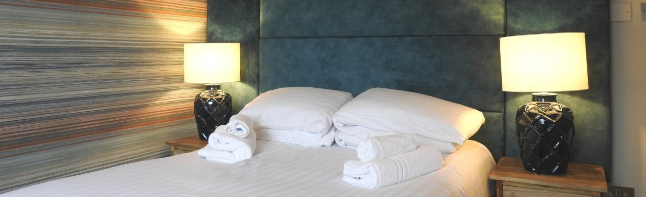 Hotel Accommodation in County Durham